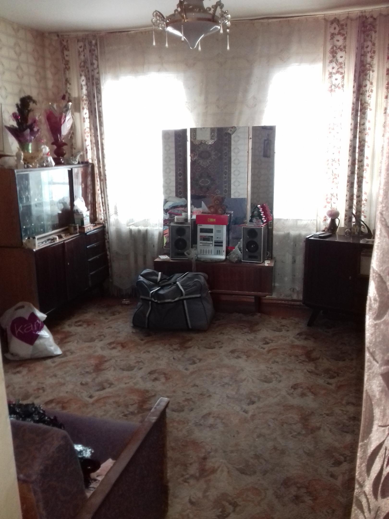 Купить дом ,высокий ,кирпичный ,на   Объявления Орска и Новотроицка №2719