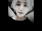 Yesung on Instagram_