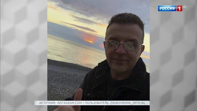 Андрей Малахов Прямой эфир Звезда дискотек Рома Жуков разводится с женой которая родила ему семер