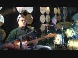 Steven Seagal & Николай Арутюнов BLUES JAM