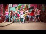 Jazz-Funk Dance Video by Vitaly Cezar. Song Skip&ampDie - Love Jihad