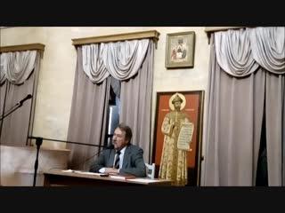 Презентация книги Юрия Воробьевского