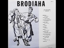 Лев Іщук Бродяга LP 1963