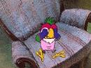 «Возвращение блудного попугая» (1984-1988), реж. Валентин Караваев, Александр Давыдов