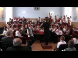 Richard Galliano Opale Concerto Part 3(New York Tango)