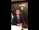 С 225-летием кубанскую столицу поздравляет Димитар Николов, мэр болгарского города-побратима – Бургаса.