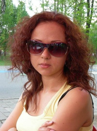 Анна Логинова, 8 сентября , Тюмень, id207841311