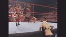 Torrie Wilson Helps Carlito Beat Chris Masters: Raw, Jan. 8, 2007
