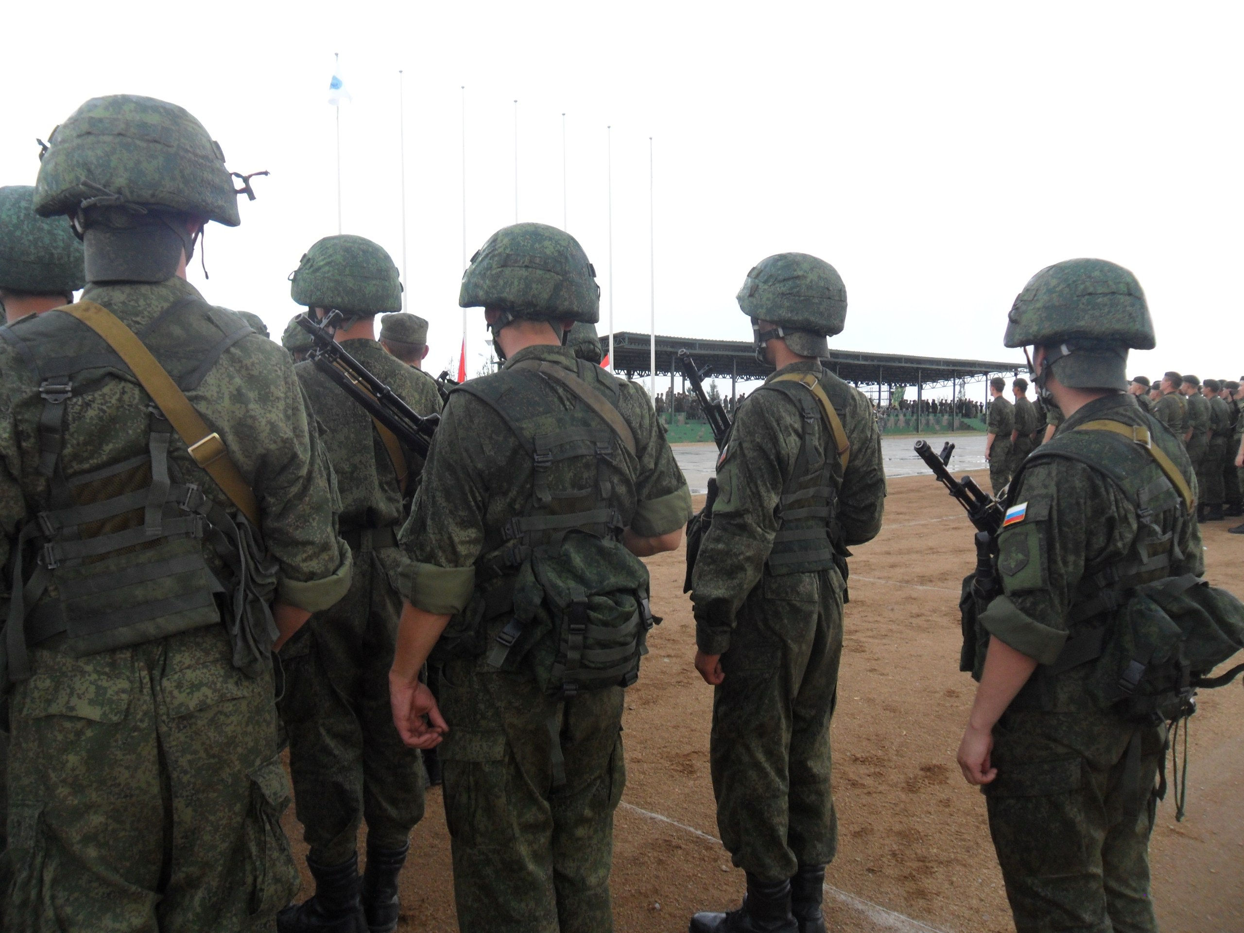 Russian Military Photos and Videos #2 - Page 33 41OMCEpaT58
