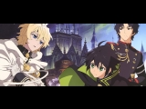AMV The Day That We Dreamed Of