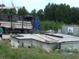 Клееный брус в Нижегородской области, #деревянныедомаМогута