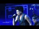 ADAM LAMBERT Sure Fire Winners ~ Hard Rock Live, FL 9/19/10