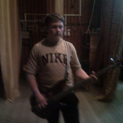 Zacky Seven, 7 мая , Череповец, id229010276
