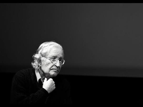 Noam Chomsky - Best Speech In 2018