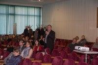 Обсуждение доклада. А.А. Выборнов (Самарский государственный социально-педагогический университет, Самара)