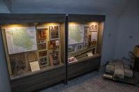 Археологическая экспозиция Ржевского краеведческого музея. Зал 4. Развитое и позднее Средневековье