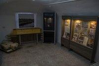 Археологическая экспозиция Ржевского краеведческого музея. Зал 4. Город Ржев