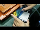 Manufacturing Process of Worlds First Notch Screen Rugged Phone Ulefone Armor 5
