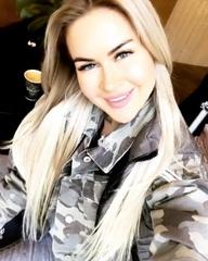 """Марина Африкантова Дом2 on Instagram: """"Довольная мордашка 😋♥️ #счастливая Как вам мой цвет волос ? 💇 более натуральный 😚 #пшеничный . #африкантовам..."""