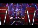 Maarten zingt Little Monster The Voice