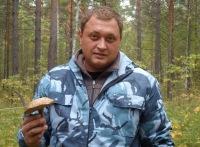 Денис Процевский, 20 апреля 1988, Красноярск, id185297599