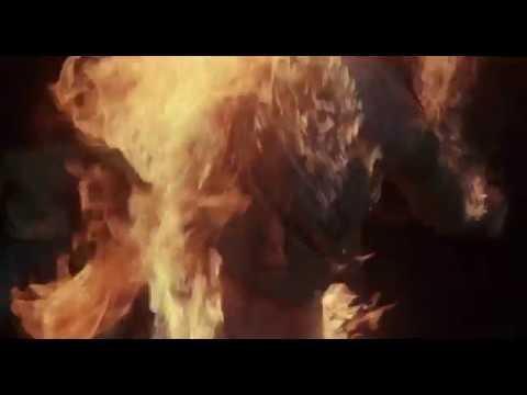 Сожжение / The Burning (1981) концовка