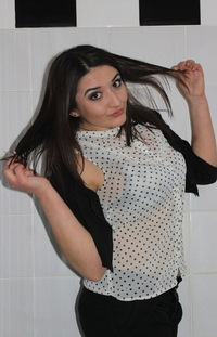 Mariya Semenyuk
