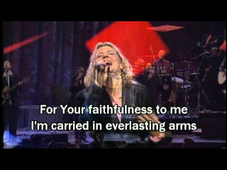 Hillsong - Through it all (HD with Lyrics/Subtitles) (Best Worship Song for Jesus)
