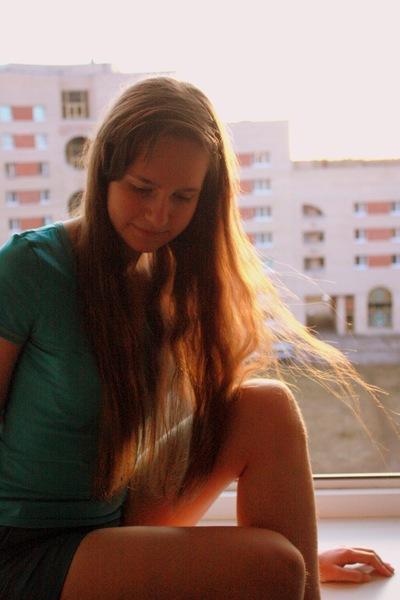 Anna Smetina, 21 сентября 1994, Санкт-Петербург, id66775108