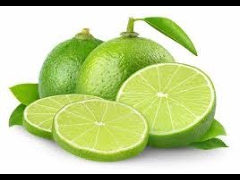 Beneficios del jugo de limón para tu salud