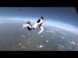 Freefly - Russia - Rd 4 2013 / Artistic Events&Formation Skydiving competitions