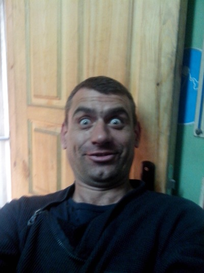 Алексей Карпович, 26 февраля 1995, Саяногорск, id221474364