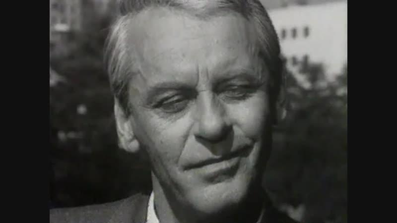 Совесть, детектив, СССР, 1974 (4,5 серия из 5)