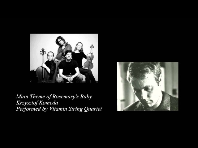 Rosemary's Baby Main Theme