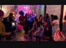 Танцевальный мясотряс 4 Новогодние корпоративы Банкетный зал Шекспир