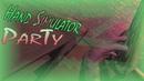 Hand Simulator PARTY