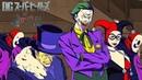 『DC Super Heroes vs Eagle Talon』 revela nuevo tráiler