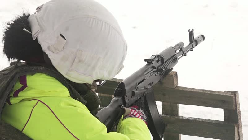 Стрельбы в Рощинском