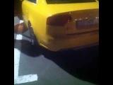 Audi S4 B7 stock exhaust