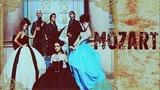 Моцарт. Рок-опера Mozart L'Op