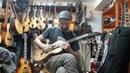 Иван Жук. Блюз на семиструнной гитаре