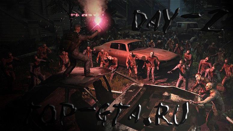 The War Z скачать торрент, русский официальный сайт, играть бесплатно WarZ