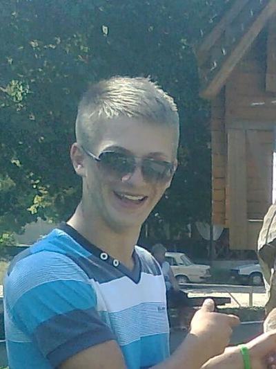 Андрій Чередниченко, 30 мая , Львов, id135984081