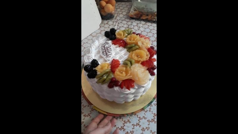 фруктовая фиерия