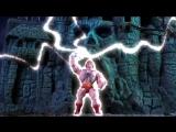 Робоцып HD - Ох, уж эти детки! , Зомби, человек крюк, кальмар - 18