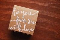 Креативные Упаковки Подарков!  Ярмарка Мастеров - ручная работа, handmade.