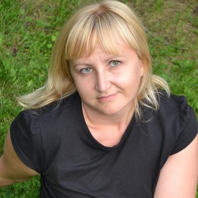 Анна Боссауэр, 1 июня 1979, Новосибирск, id93581129