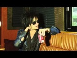 Steve Stevens Talks About The 'Ray Gun'