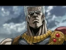 2007 - Легенда Раоха - Последний бой Сражение за любовь = Shin Hokuto no Ken - Raoh-den Gekitou