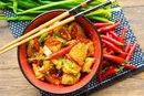 Курица гунбао(kung pao) — для самых крепких